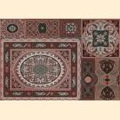 Atem Aladdin Pattern Mix M плитка декоративная