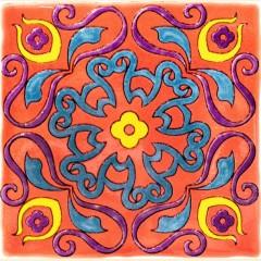 Bonny Majolica Mix R плитка декоративная