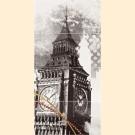 Cuba - London Big Ben плитка декоративная