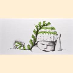 Cuba - Baby 1  плитка декоративная
