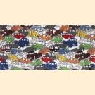 Cuba - Cars плитка декоративная
