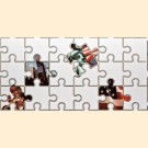 Cuba - Puzzle 3W плитка декоративная