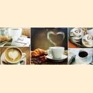 Atem Home Coffe Heart плитка декоративная