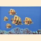 Atem Mono Fish 3 плитка декоративная