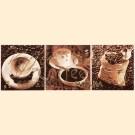 Atem Nora Coffee B фриз