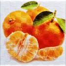 Atem Orly Orange 2 W 200x200 декоративная