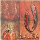 Atem Parma Salsa W плитка декоративная