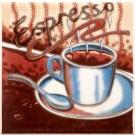 Atem Parma Espresso плитка декоративная