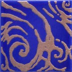 Versus Orly F Gold  плитка декоративная