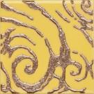 Atem Versus Orly YL Gold 100x100 декоративная