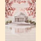 Cersanit Sakura Palace плитка панно