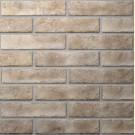 Golden Tile - Brickstyle Oxford бежевый керамогранит