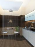 Дизайн - интерьер от фабрики Golden Tile часть 2.