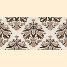 Golden Tile - Lorenzo Intarsia Н41301 плитка декоративная