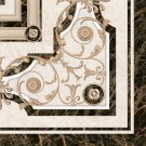 Intercerama - Fenix ДН 93 021-1 декор напольный