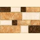 Интеркерама (Intercerama) - Grani beige плитка облицовочная