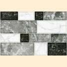 Интеркерама (Intercerama) - Grani grey плитка облицовочная