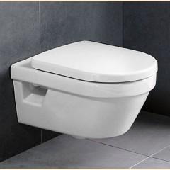 Унитаз консольный  - Omnia Architectura 5684H101