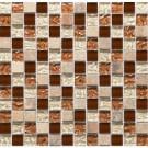 Vivacer - DAF 9 мозаика