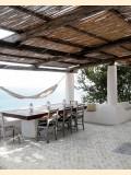 Дизайн-интерьер для террас, фасадов и коридоров.